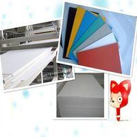 Chinese factory supply pvc foam board
