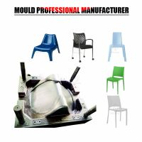 Plastic Leisure Chair Mould Plastic Chair Mould