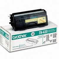 Brother TN430 Remanufactured Recycled Toner Cartridge print consumable