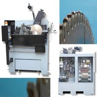 circular saw blade sharpening machine Carbide grinding wheel machine