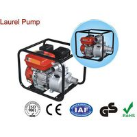168F Engine Self-absorption Agricultural Water Pump Recoil Hand Start Air-cooled thumbnail image