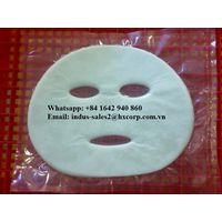 Raw nata de coco for mask- 3 layer ( wechat TrangLina10)