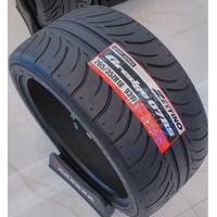 ZESTINO RS3 255-40-20 SEMI SLICKS TYRES Z222 GTR R35 DRIFT TYRE