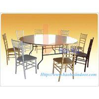 banquet folding furniture