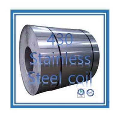 Ferritic Stainless Steel Strip 430