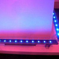 Shenzhen DALights 18W 780mm IP65 RGB DMX Outdoor LED Lights Wall Washer