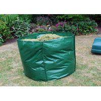 garden with PP fabric tarpaulin  bag