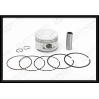 PISTON KIT and PISTON RING SET