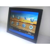 Wide temperature lcd monitor