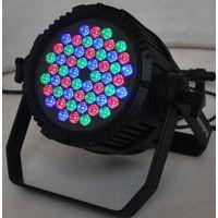 LED Waterproof 54 3W Par Light