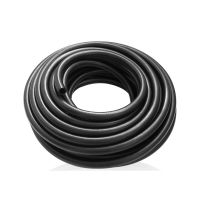 custom low pressure epdm rubber auto water inlet hose