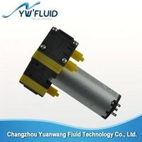 Yuanwang YW05 Diaphragm pump @ China pumps supplier