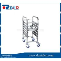 6 layer GN trolley