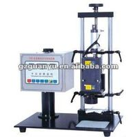 Electric capping machines