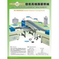 KAIYU#KAI-5050 Needle Turning Device