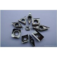 Carbide Inserts for Aluminium
