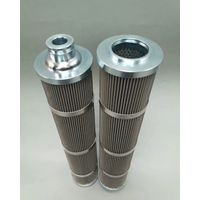 stainless steel hydraulic oil filter thumbnail image