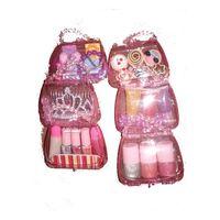 hand bag children beauty gift sets