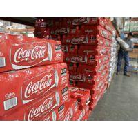 Coca Cola, Fanta, Sprite, Orangina, Dr Pepper Soft Drinks thumbnail image