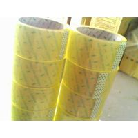 bopp packing tape-transparent