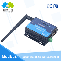 TOP SellingRS232/485 wifi converter wifi to rs485 converter