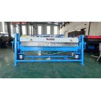 Pneumatic TDF Folding Machine-2020