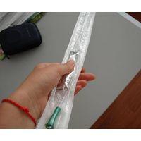 hydrophilic coated nelaton catheter