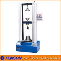 Wood-based Panel Universal Testing Machine 10kN Digital Display