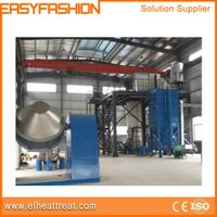 gas atomization metal powder manufacture equipment thumbnail image