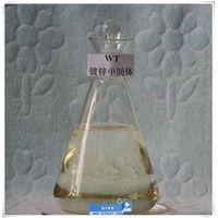 WT zinc electroplating intermediates Polyquaternium-2 (C11H26N4O)n.(C4H8Cl2O)n CAS NO.:68555-36-2