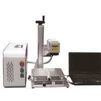 Laser Marking Machine - Economy Portable Laser Marking Machine - Laser Marking Machine Supplier thumbnail image