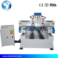 Economic LFM1313 cnc router for wood kitchen cabinet door