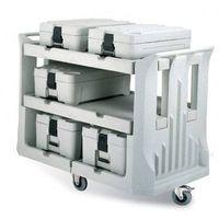 rotomolding food transfer trolley thumbnail image