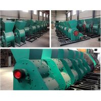 New Type Two Stage Crusher For Shale/Economical And Practical Two-stage Crusher thumbnail image