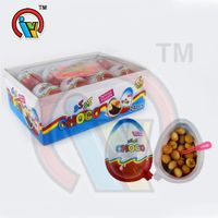 Good Taste Eggs Choco Biscuits Candy thumbnail image