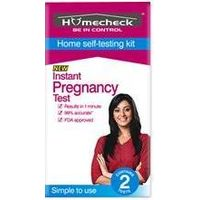 Pregnancy Kit thumbnail image