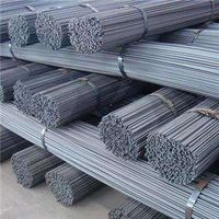 B500 reinforced steelbars
