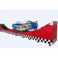 degree rotary ride kiddie flying car