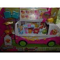 Season 3 Scoops Ice Cream Truck