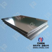 molybdenum sheet, moly plate, molybdenum foil for vacuum equipment