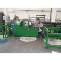 Finning Machines