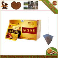 Healthy herbs reishi mushroom tea king tea