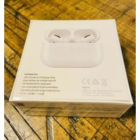 wholesale AirPods Pro with Wireless Charging Case - New, Sealed