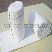 aluminum silicate fiber blanket