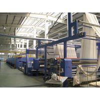 VK6000 Heat Setting Stenter Machine