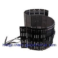 Gloshine full color P9.375 rental flexible LED display LED curtain thumbnail image