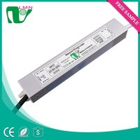 40W high voltage electronic led power supply manufacturers china
