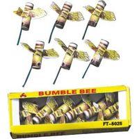 Toy Fireworks Bumblebee