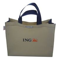 Eco friendly printing chinese non woven bag
