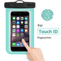 Universal Waterproof Case,Universal Waterproof Dry Bag,Ultrapouch for iPhone,Samsung,HTC,Huawei
